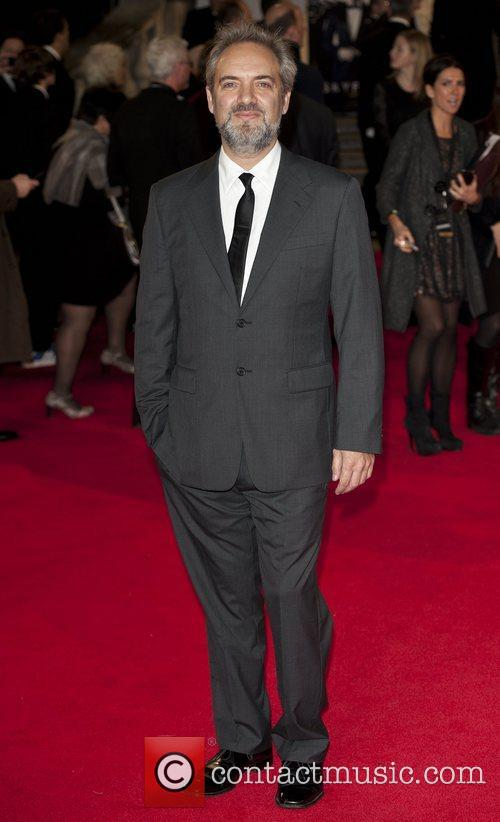 Sam Mendes, Royal Albert Hall