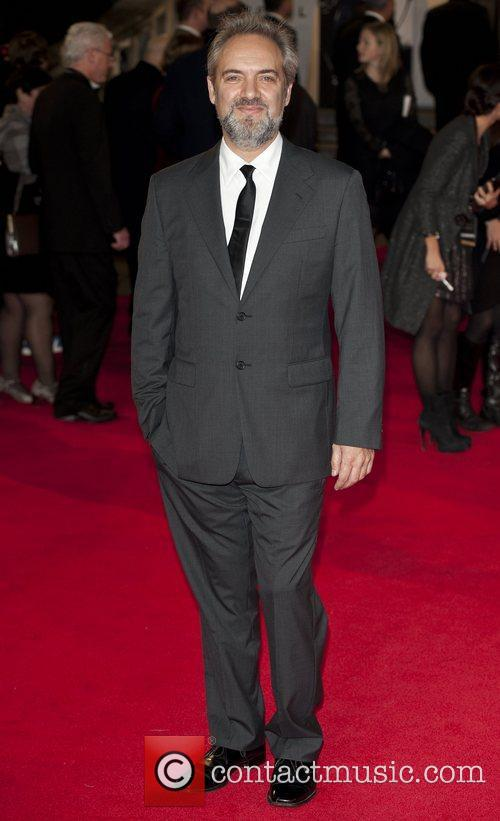 Sam Mendes and Royal Albert Hall 1