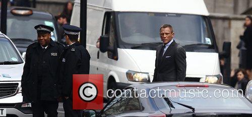 Daniel Craig 9