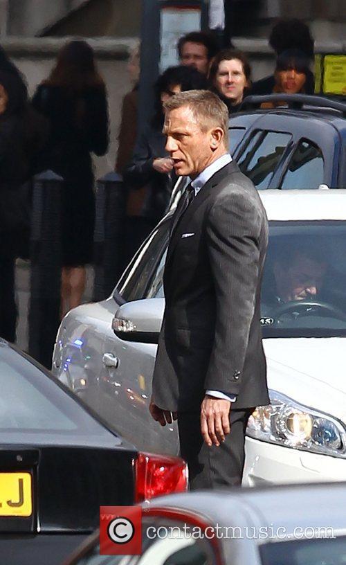Daniel Craig 10