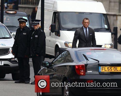 Daniel Craig 15