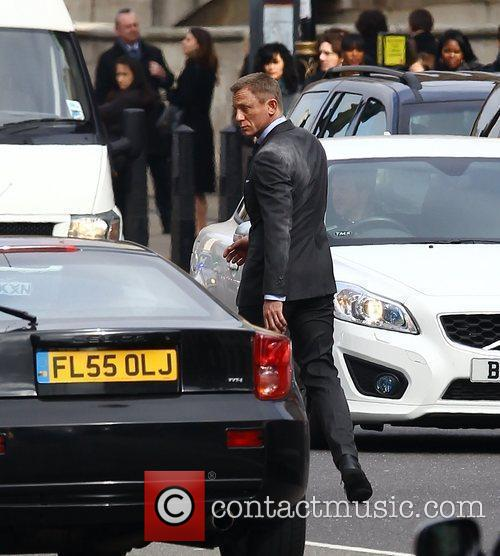 Daniel Craig 16