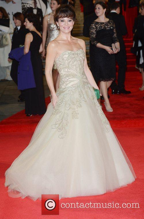 Helen Mccrory, Skyfall, Royal Albert Hall, London and England 4