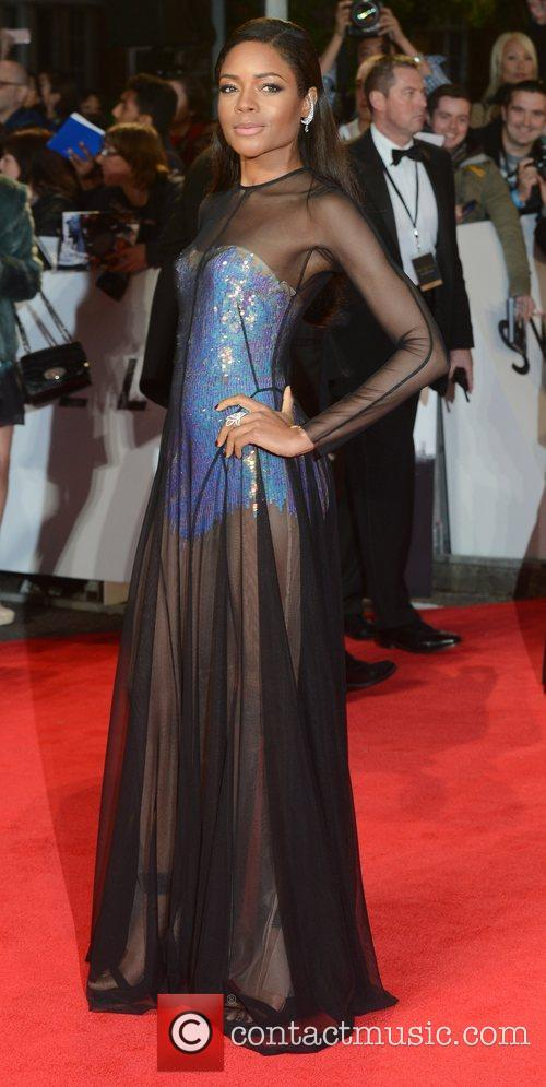 Naomie Harris, Skyfall, Royal Albert Hall, London and England 9