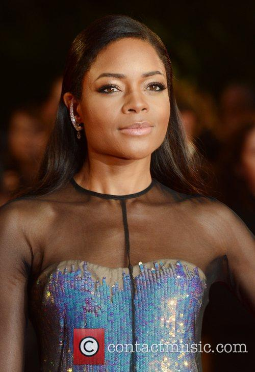 Naomie Harris, Skyfall, Royal Albert Hall, London and England 10