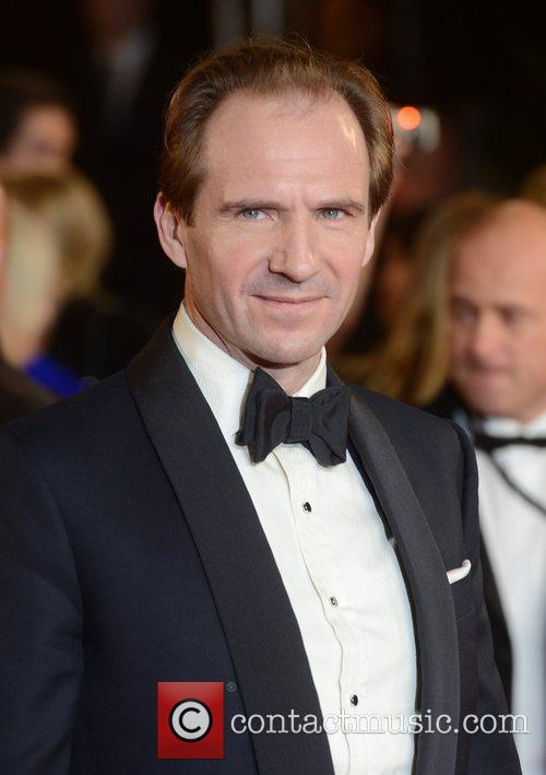 Ralph Fiennes, Skyfall, Royal Albert Hall, London and England 5