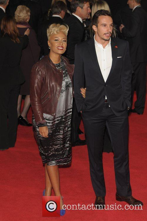 Emeli Sande, Adam Gouraguine and Royal Albert Hall 4