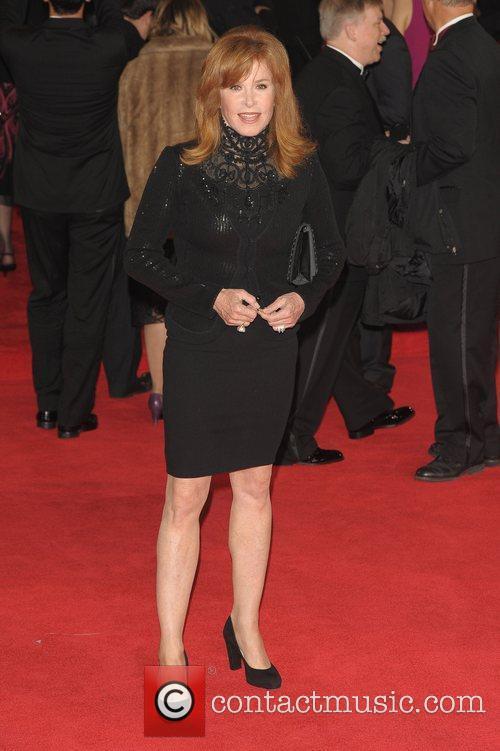Stephanie Powers and Royal Albert Hall 2