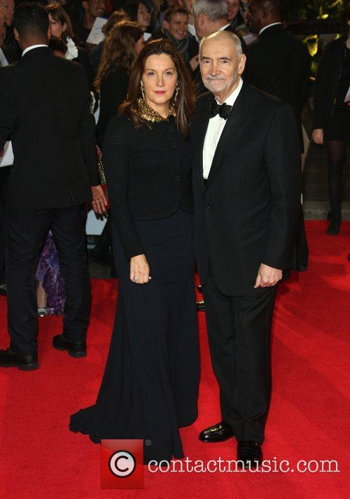 Barbara Broccoli and Michael G Wilson 3