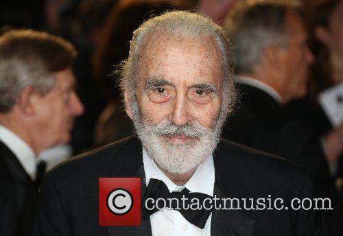 Christopher Lee 7