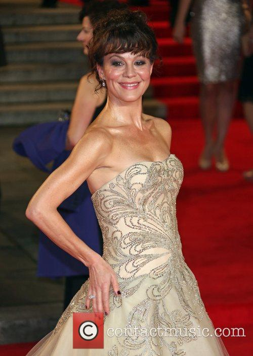 Helen Mccrory and Royal Albert Hall 9