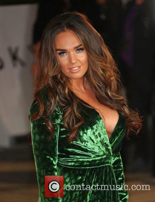 Tamara Ecclestone James Bond Skyfall World Premiere held...