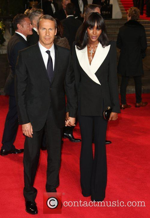 Vladimir Doronin, Naomi Campbell and Royal Albert Hall 3