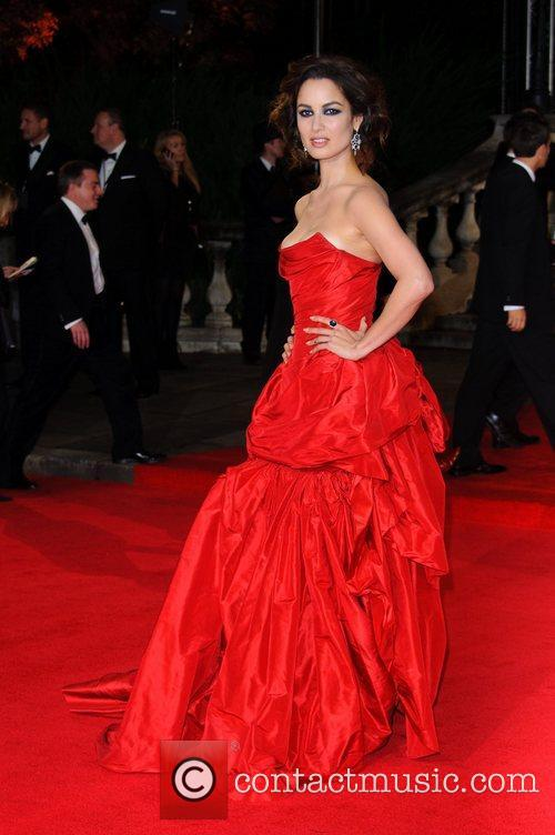 berenice marlohe james bond skyfall world premiere 4141391