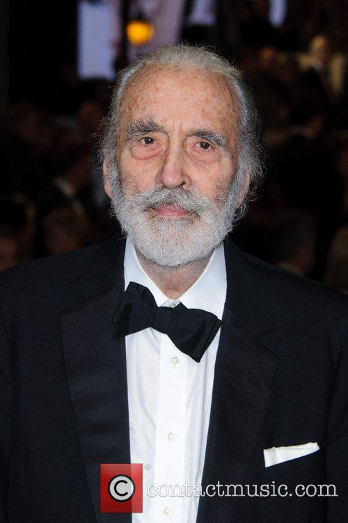 Christopher Lee 10