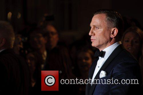 daniel craig james bond skyfall world premiere 4141405