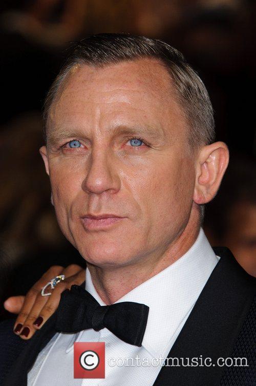 Daniel Craig 13