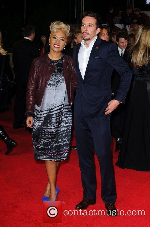 Emeli Sande and Adam Gouraguine 8