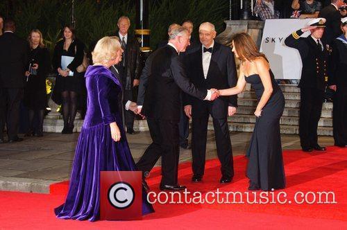 Prince Charles, Wales, Camilla, Duchess and Cornwall 11