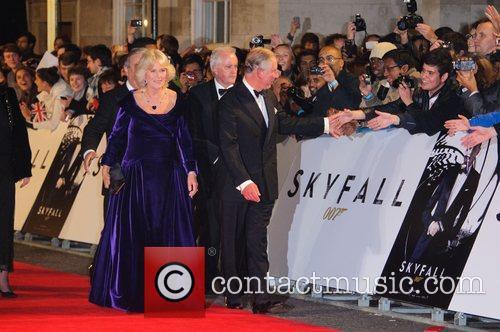 Prince Charles, Wales, Camilla, Duchess and Cornwall 1
