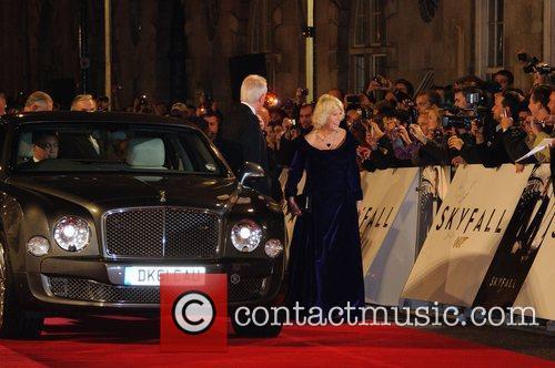 Prince Charles, Wales, Camilla, Duchess and Cornwall 10