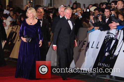 Prince Charles, Wales, Camilla, Duchess and Cornwall 9