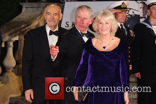 Prince Charles, Wales, Camilla, Duchess and Cornwall 8