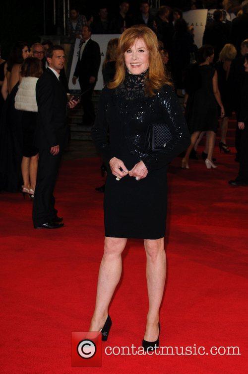 Stephanie Powers and Royal Albert Hall 3