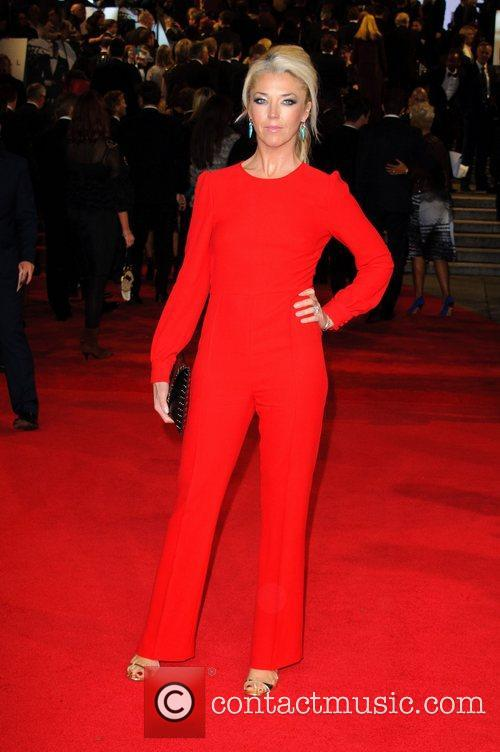 Tamara Beckwith and Royal Albert Hall 7