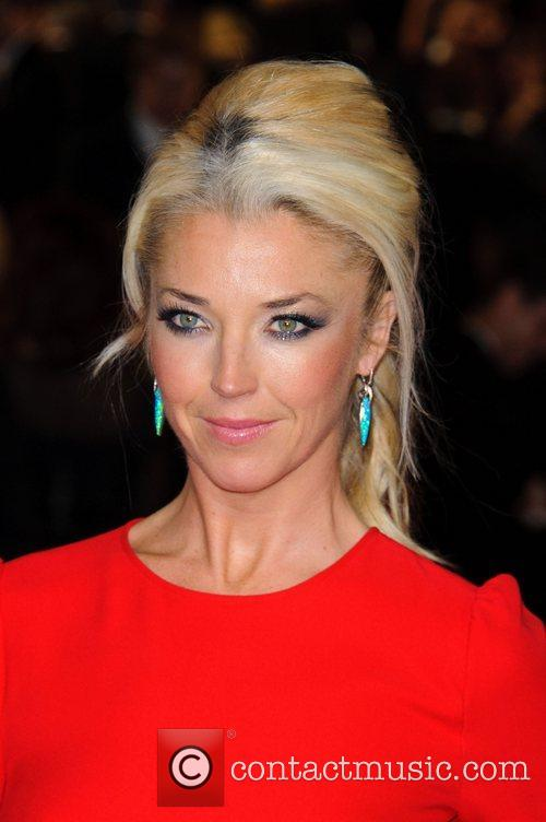 Tamara Beckwith and Royal Albert Hall 6