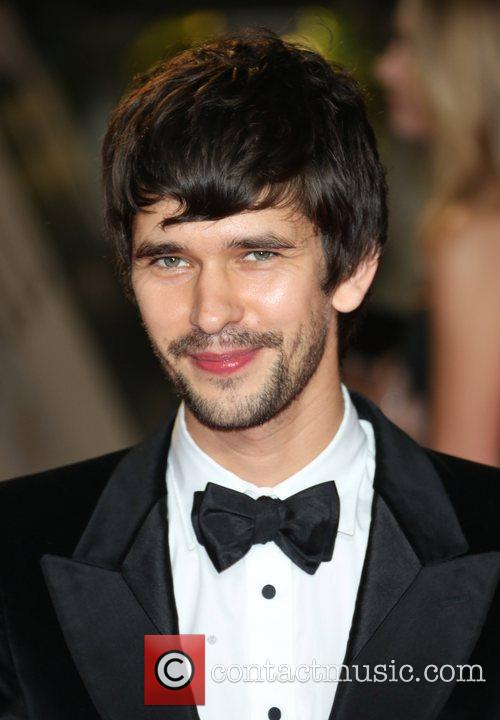 ben whishaw james bond skyfall world premiere 4141623