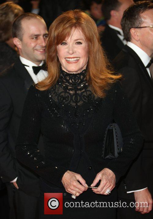 Stefanie Powers and Royal Albert Hall 3