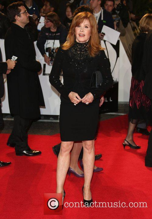Stefanie Powers and Royal Albert Hall 2