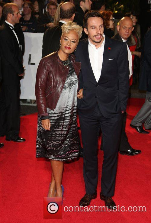 Emeli Sande and Adam Gouraguine 6