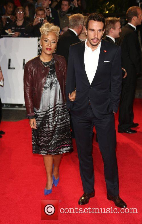 Emeli Sande, Adam Gouraguine and Royal Albert Hall 5