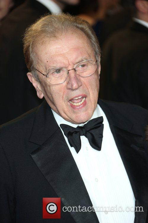 Sir David Frost and Royal Albert Hall 2