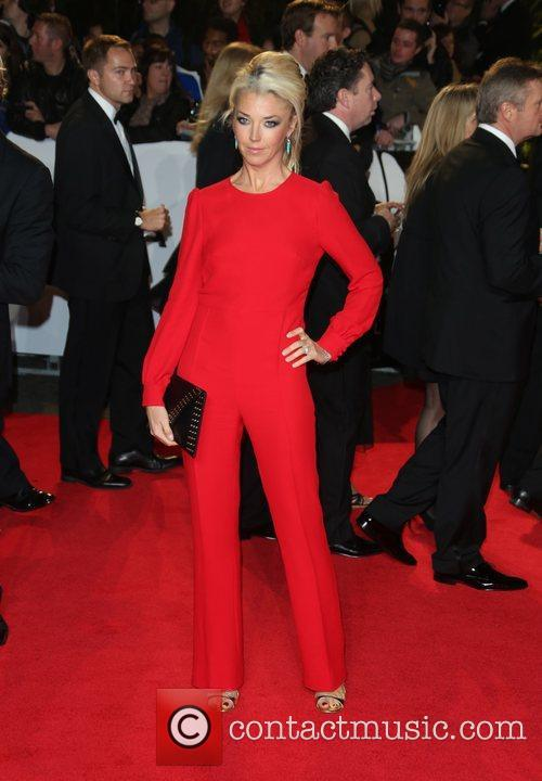 Tamara Beckwith and Royal Albert Hall 4