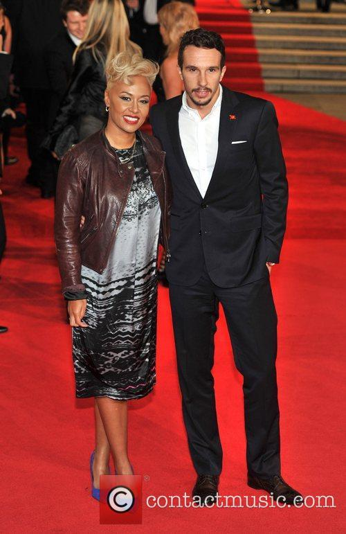 Emeli Sande and Royal Albert Hall 2