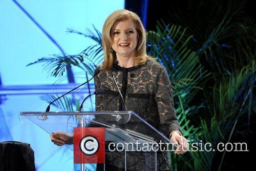 Arianna Huffington 3