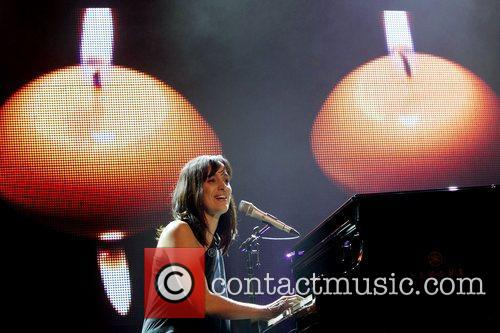 Chantal Kreviazuk 30th Annual Canadian Music & Broadcast...