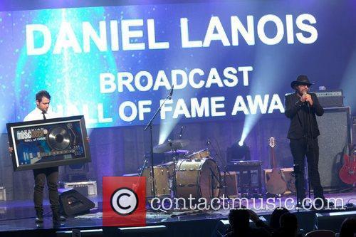 Daniel Lanois 21