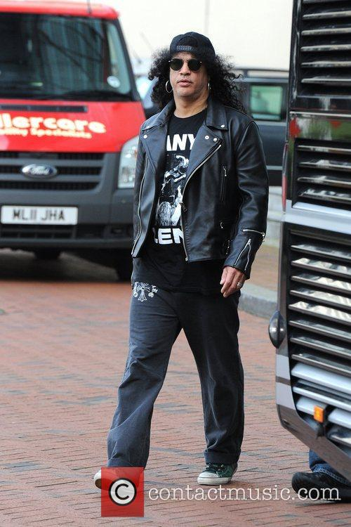 Slash and Manchester 4