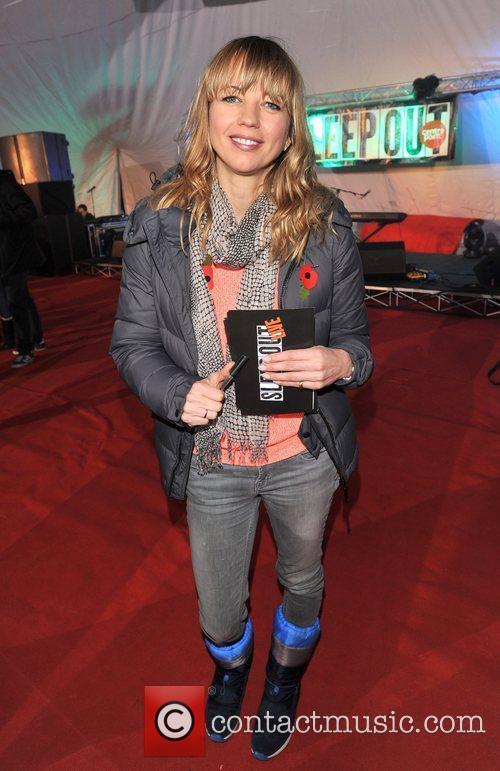 Sarah Cox 2
