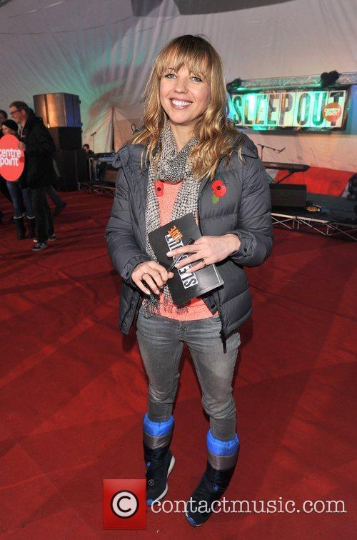 Sarah Cox 1