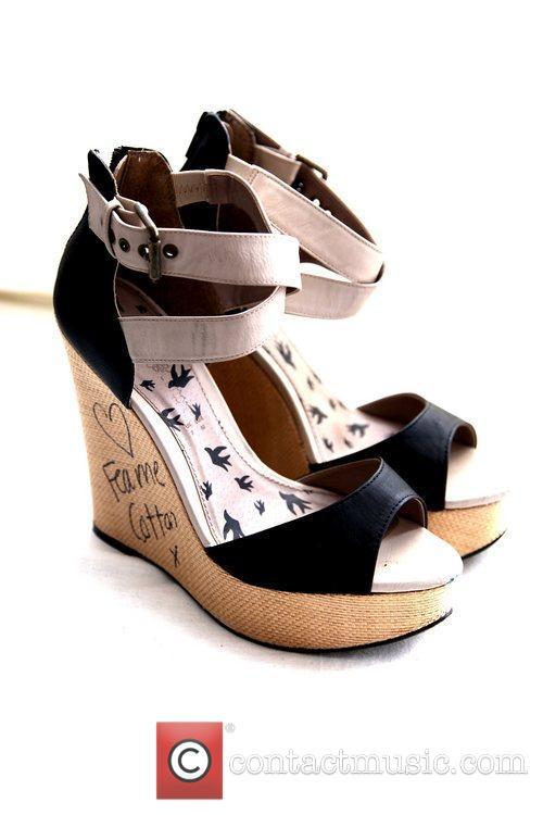 Fearne Cotton  Small Steps Project: London Celebrity...