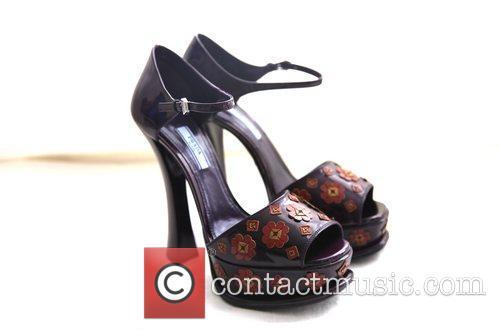 Natalia Vodianova  Small Steps Project: London Celebrity...