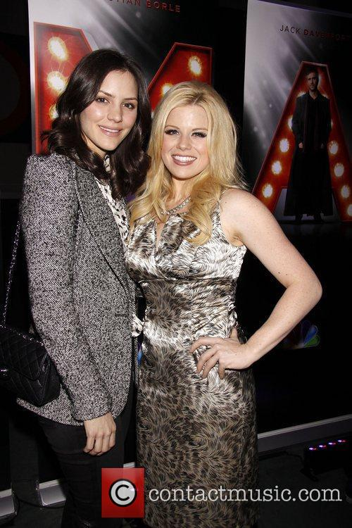 Katharine Mcphee and Megan Hilty 3