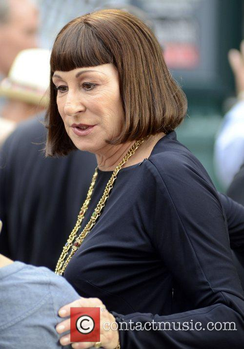 Anjelica Huston 10