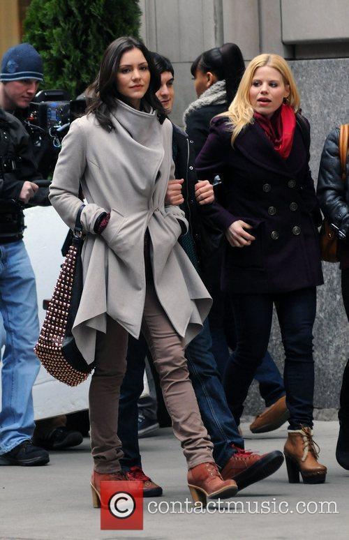 Katharine Mcphee and Megan Hilty 4