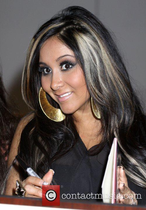 Jersey Shore and Nicole Polizzi 4